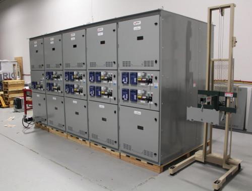 Metal Clad Switchgear Ric Power Corp